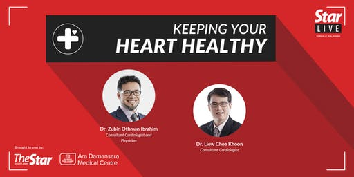 StarLIVE: Keeping Your Heart Healthy