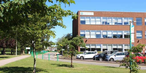 Parent information event Nuneaton Campus