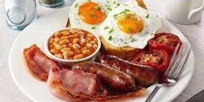 Big Breakfast for Howard Primary PTA
