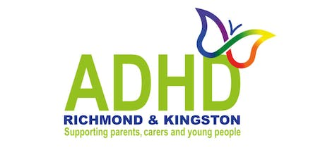 Free ADHD Talk - The Role of Educational Psychologists in ADHD tickets
