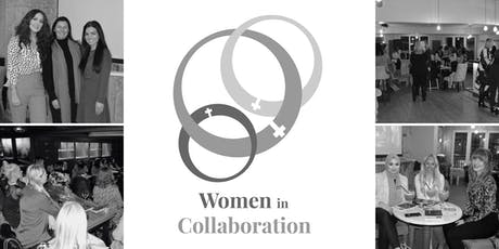 October - Women in Collaboration Networking #11 tickets