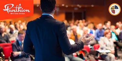 HR non profit:  Werkgeluk, employer branding en teamontwikkeling