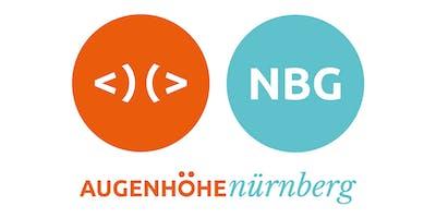 """Save the date: 20.11.: Forum """"Arbeitswelt 4.0 - Arbeiten auf Augenhöhe"""""""