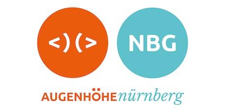 """Save the date: 20.11.: Forum """"Arbeitswelt 4.0 - Arbeiten auf Augenhöhe"""" Tickets"""