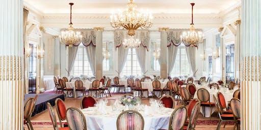 Old Brentwoods London Dinner 2019