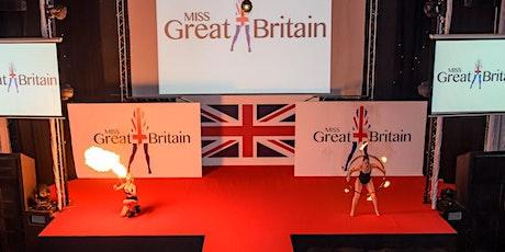 Miss Great Britain 75th Anniversary Grand Final tickets