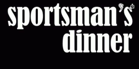 Belmont District Cricket Club Sportsman Dinner 2019 tickets