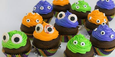 Cupcake Fun for Kids