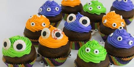 Cupcake Fun for Kids tickets