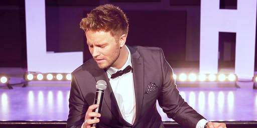 Michael Buble Tribute - Christmas Party Night