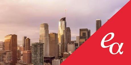 Sales Seminar for Executives in LA tickets