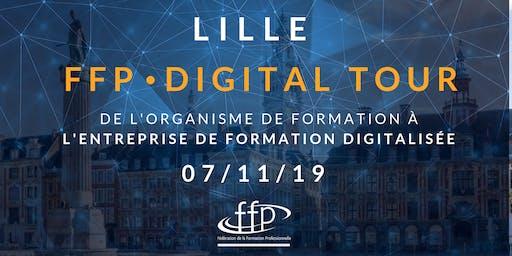 FFP DIGITAL TOUR | LILLE