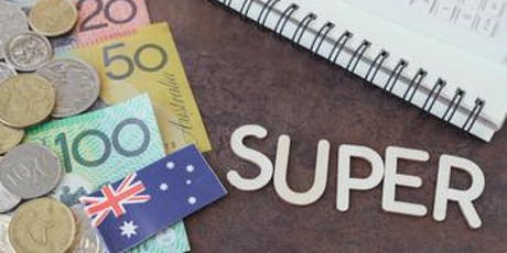 Helping Small Business Owners Create Wealth using their Superannuation tickets