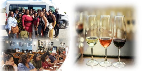 WOMEN WHO WINE ON SATURDAY tickets