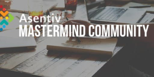 Asentiv Mastermind Community - Info Workshop