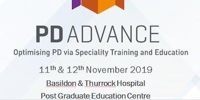 Renal (Specialist Trainees/Nurses  PD Education Day) at Basildon Hospital