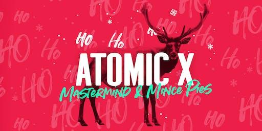 ATOMIC X