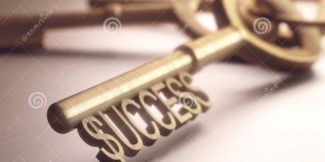 (MLM) De gouden sleutel tot succes in Multi Level Marketing tickets