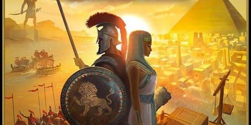 Torneo di 7 Wonders Duel