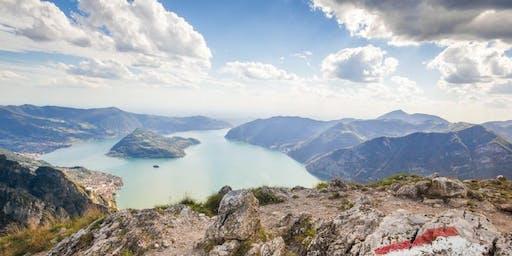 Trail Autogestito Lombardia - Corna Trentapassi