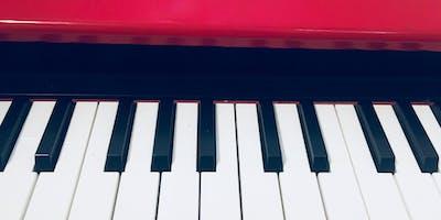 Piano Pub Quiz (Name-That-Tune) for Big C\