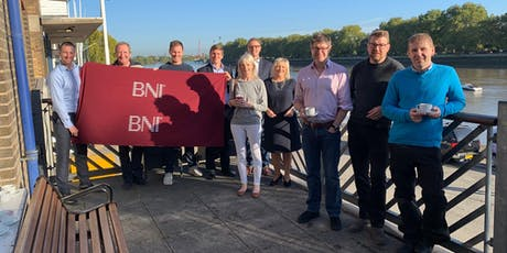Putney BNI Business Referrals and networking tickets