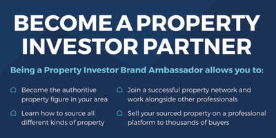 Property Investor App Discovery Day