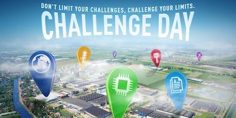 Challenge Day 2019 tickets