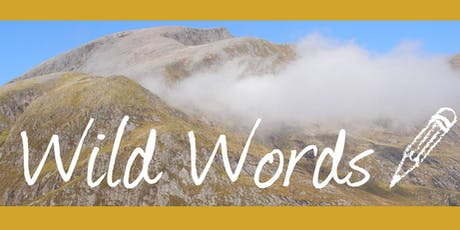 Wild Words in Fort William tickets