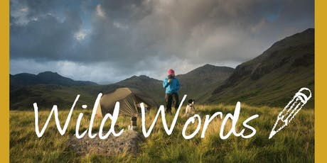 Wild Words in Keswick tickets