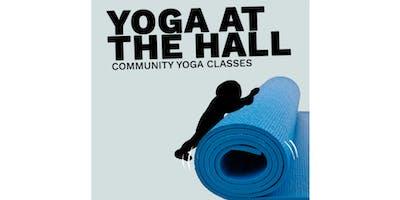 Yoga for Teenagers