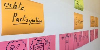 Die richtigen Dinge machen – agiles Training ohne agile Buzzwords