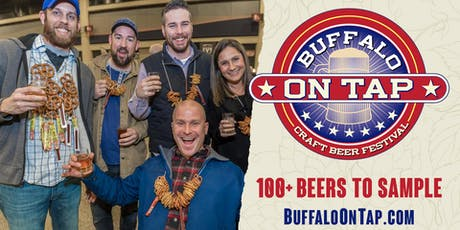 Buffalo on Tap tickets