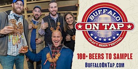 Buffalo on Tap tickets