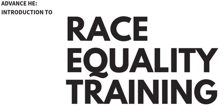 Introduction to Race Equality, March 5th Training tickets