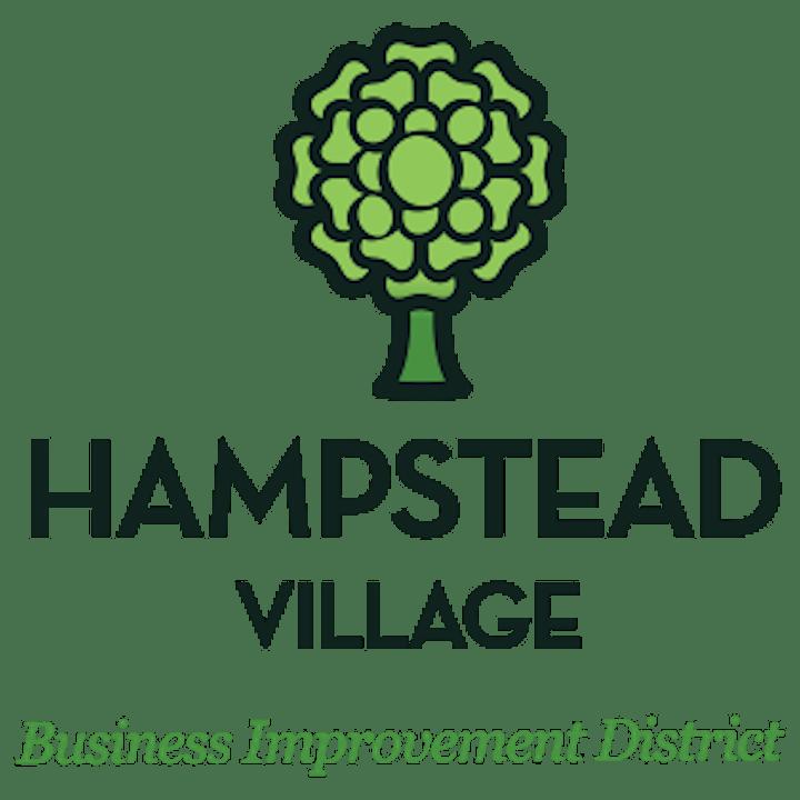 Hampstead Village BID AGM image
