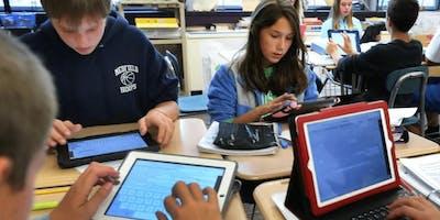 iPad in classe e App Classroom
