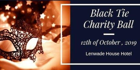 Black Tie Charity Ball tickets