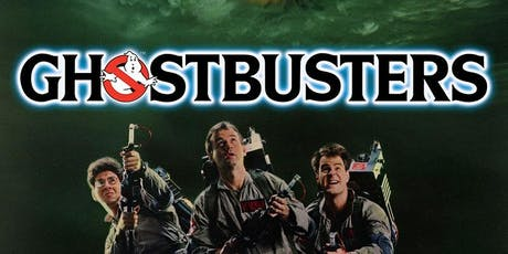 BakerStreetQ Film Night - Ghostbusters (1984) tickets