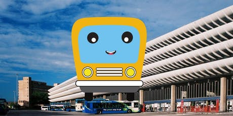 Little Hands On: Wheels on the Bus tickets