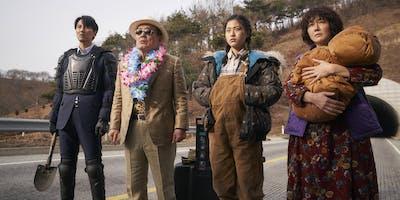 The Odd Family: Zombie on Sale // Fillmstaden 2