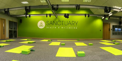 Yoga Bleisure - Reduce Sickness & Turnover Costs