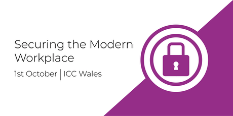 Securing the Modern Workplace tickets