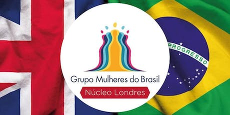Breaking the Glass Ceiling: Brazilian Women in the UK (with Luiza Trajano) tickets