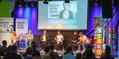 Startup Teens Event in Ingolstadt