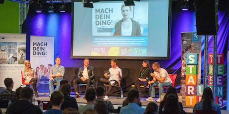 Startup Teens Event in Ingolstadt Tickets