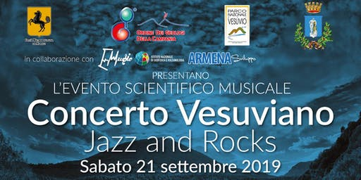 Jazz and Rocks: Geoescursione al Cratere del Vesuvio