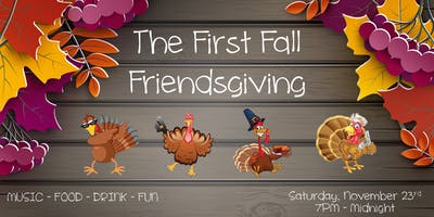 Friendsgiving to benefit Boys Hope Girls Hope of Baltimore