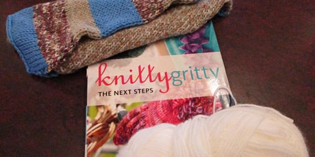 Knit and Natter (Longridge) tickets