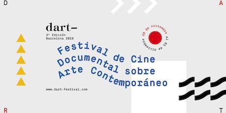 Dart Festival 2019 entradas